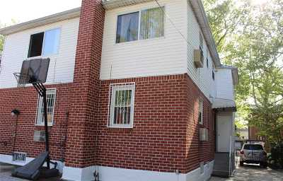 Fresh Meadows Multi Family Home For Sale: 77-23 168th St