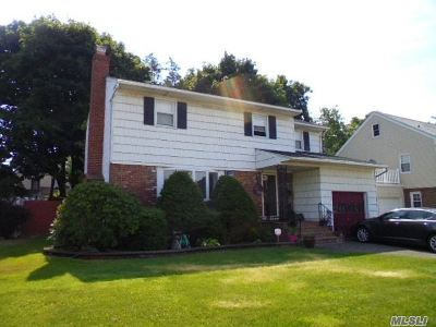 Baldwin Single Family Home For Sale: 2289 Lancaster Ave