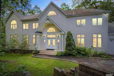 Sound Beach Single Family Home For Sale: 10 Plandome Rd
