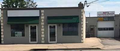 Baldwin Commercial For Sale: 680 Atlantic Ave