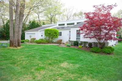 Quogue Single Family Home For Sale: 3 Quogue Station Rd