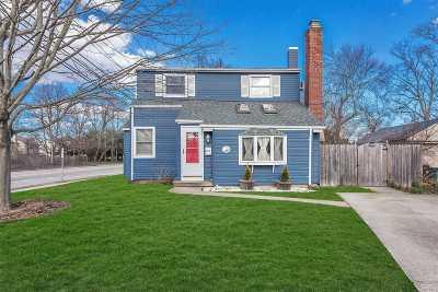 Islip Single Family Home For Sale: 113 N Ocean Ave