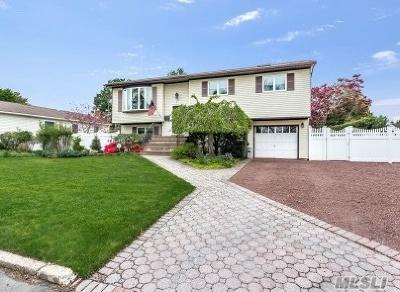 Islip Single Family Home For Sale: 20 Windsor St