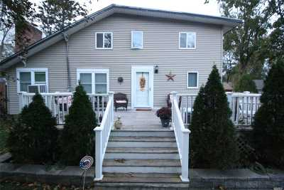 Miller Place Single Family Home For Sale: 11 Locust Ave