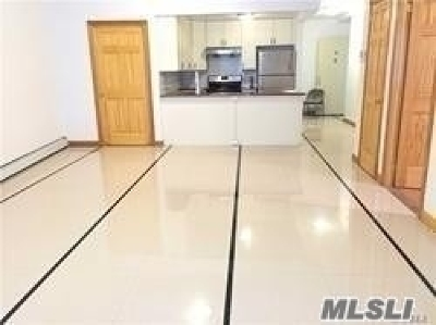 Briarwood Condo/Townhouse For Sale: 141-09 84 Dr #4C
