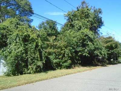 E. Northport Residential Lots & Land For Sale: 2nd St