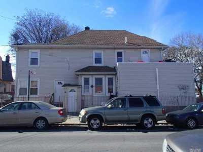 Multi Family Home For Sale: 103-26 Astoria Blvd