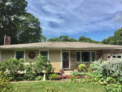 Single Family Home Sold: 153 Auborn Ave