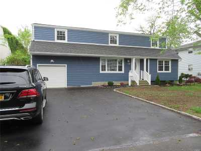 Suffolk County Multi Family Home For Sale: 164 Arthur Ave