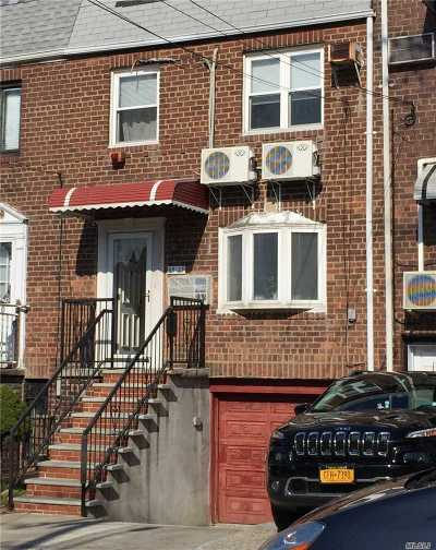 Flushing Single Family Home For Sale: 59-17 162 St