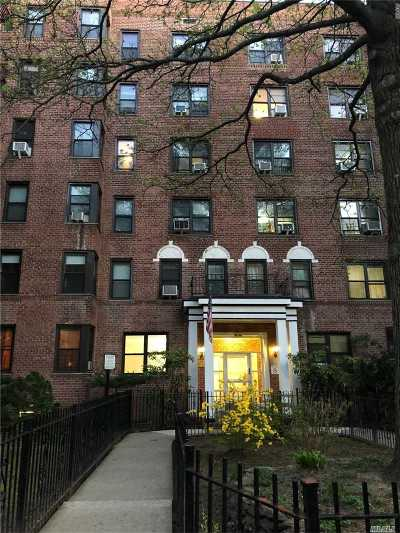 Jackson Heights Rental For Rent: 87-10 34th Ave #6M