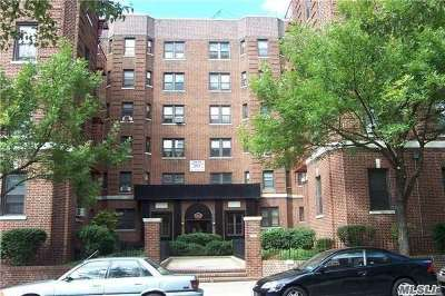 Jamaica Co-op For Sale: 155-01 90th Ave #6-O