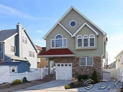 Long Beach Rental For Rent: 690 E Park Ave #Upper