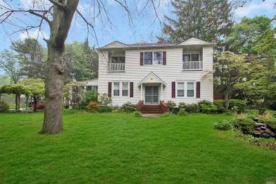 Huntington Single Family Home For Sale: 56 Lebkamp Ave