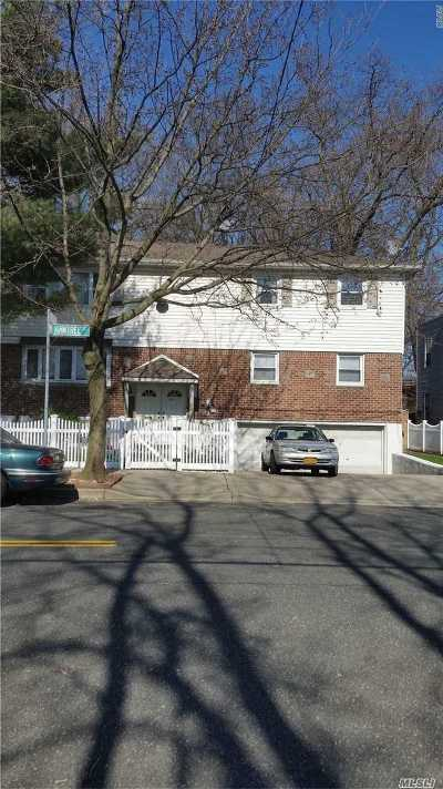 Ozone Park Multi Family Home For Sale: 133-19 Hawtree St