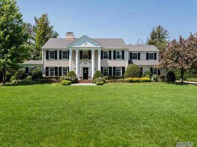 Garden City Single Family Home For Sale: 6 Carteret Pl