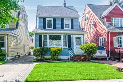 Bellerose, Glen Oaks Single Family Home For Sale: 88-24 242nd St