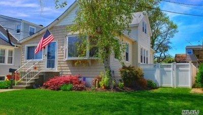 Baldwin Single Family Home For Sale: 3134 Western Blvd
