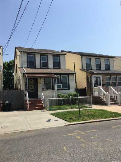 Flushing Multi Family Home For Sale: 140-24 Quince Ave