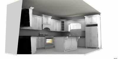 Single Family Home For Sale: 111 Hampton Way