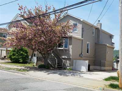 Freeport Single Family Home For Sale: 258 Arthur St