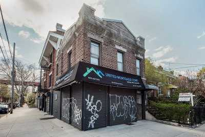 Queens County Business Opportunity For Sale: 26-20 Ditmars Blvd