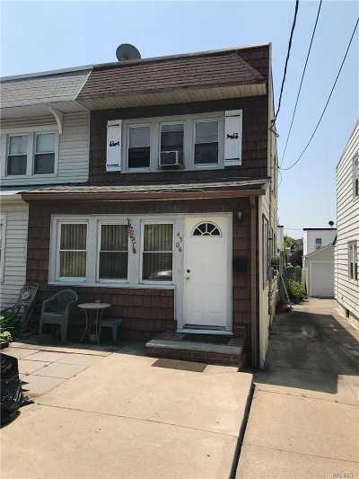 Little Neck Single Family Home For Sale: 43-06 Marathon Pky