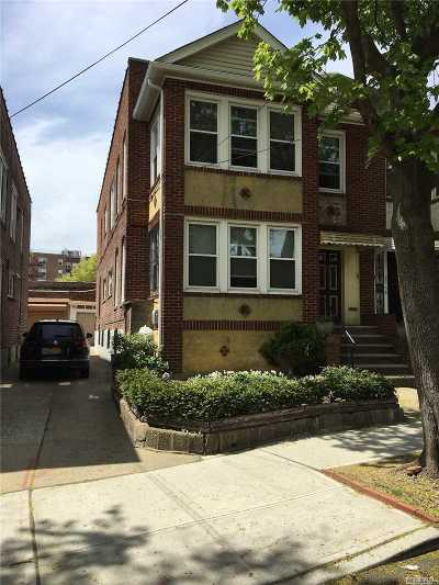 Briarwood Multi Family Home For Sale: 86-40 139th St