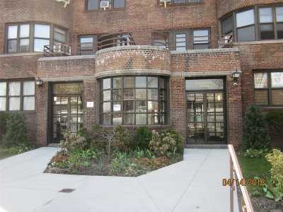 Co-op Sold: 98-120 Queens Blvd #6F