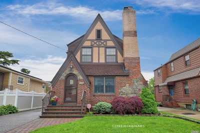Nassau County Single Family Home For Sale: 51 Lewis Pl