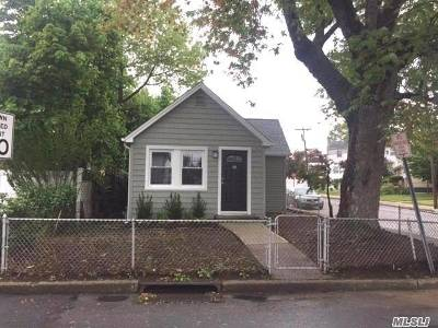Nassau County Single Family Home For Sale: 80 Frederick Ave