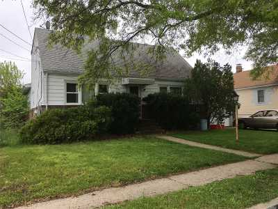 Nassau County Rental For Rent: 64 Doherty Ave