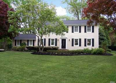 Stony Brook Single Family Home For Sale: 70 Aspen Ln