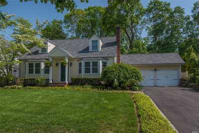 Huntington Single Family Home For Sale