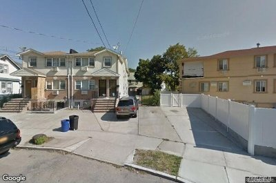 Jamaica Multi Family Home For Sale: 111-39 177th St