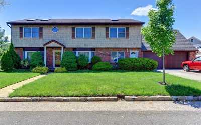 New Hyde Park NY Single Family Home Pending: $799,000