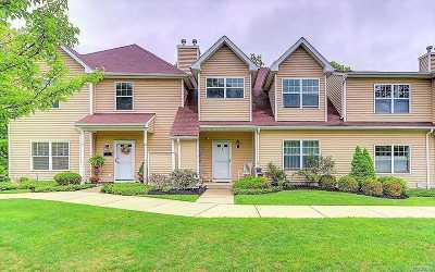 Medford Condo/Townhouse For Sale: 8 Daremy Cir