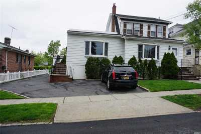 Flushing Single Family Home For Sale: 45-58 160th St