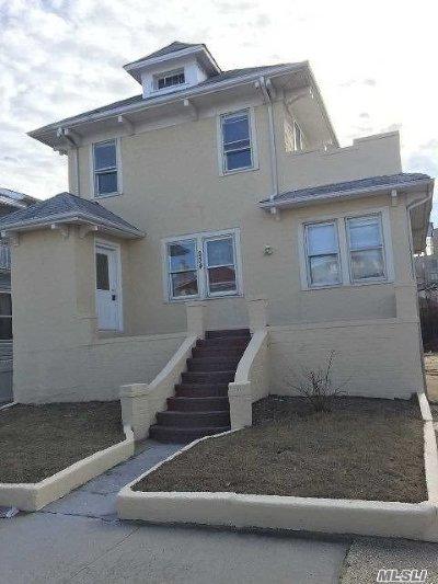 Long Beach Rental For Rent: 234 W Market St #Upper