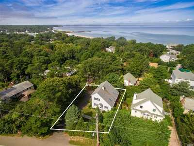 Hampton Bays Single Family Home For Sale: 2 Ruth Pl