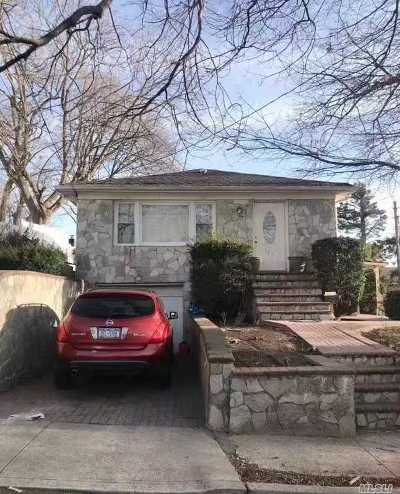 Floral Park Single Family Home For Sale: 151 Frederick Ave