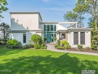 Northport Single Family Home For Sale: 530 Asharoken Ave