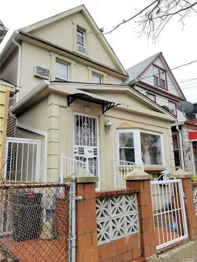 Jamaica Rental For Rent: 150-12 107 Ave