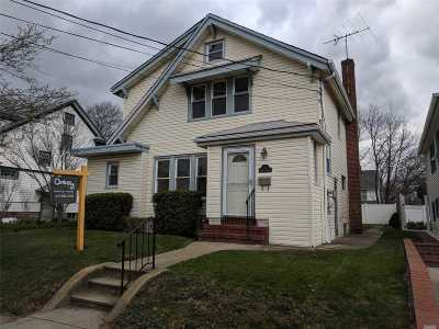 Nassau County Multi Family Home For Sale: 7 Monroe St