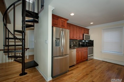 Amityville Rental For Rent: 100 Park Ave #6