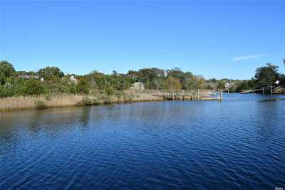 Sag Harbor Residential Lots & Land For Sale: 4529 Noyac Rd