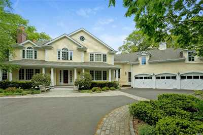 Nassau County Single Family Home For Sale: 35 Wynn Ct
