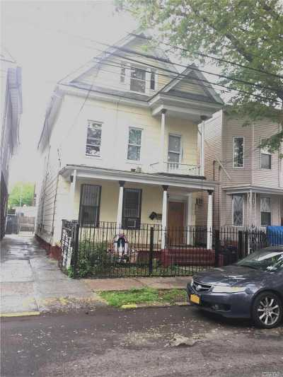 Woodhaven Multi Family Home For Sale: 86-15 91 St