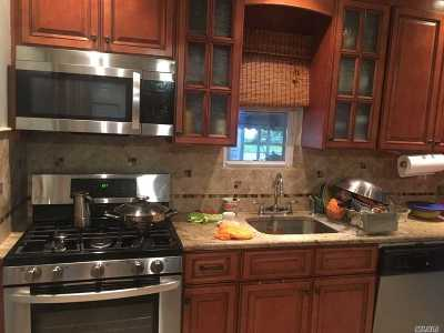 Nassau County Single Family Home For Sale: 74 Harts Ave