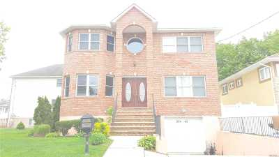 Little Neck Single Family Home For Sale: 264-42 60 Ave